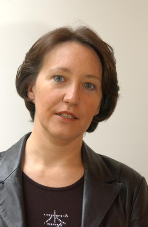 Florence FouretsDirectrice des relations avec les usagers et du contrôle à la CNIL