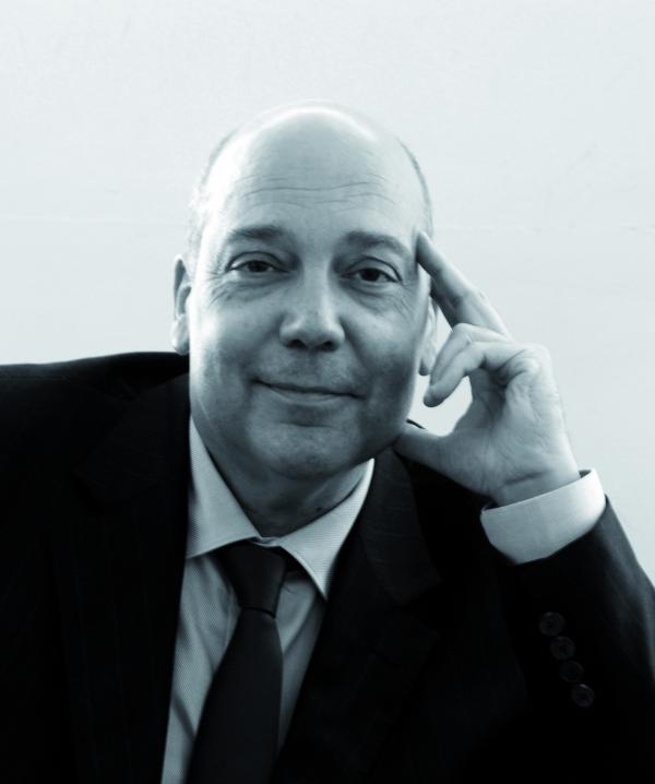 Claude TarletPrésident de l'USP (union des entreprises de sécurité privée) et vice-président de la CoESS(confédération européenne des services de sécurité)
