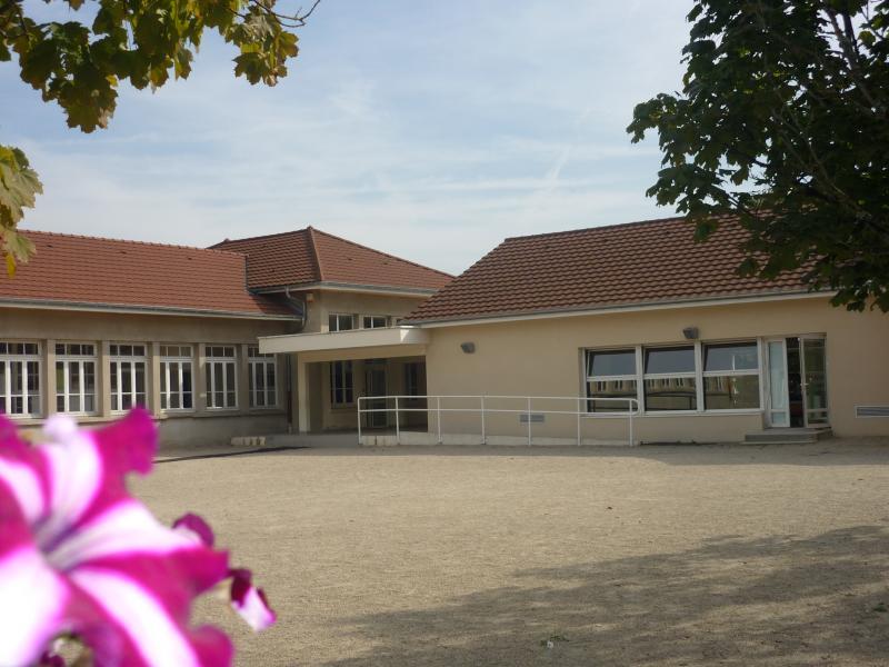L'école publique